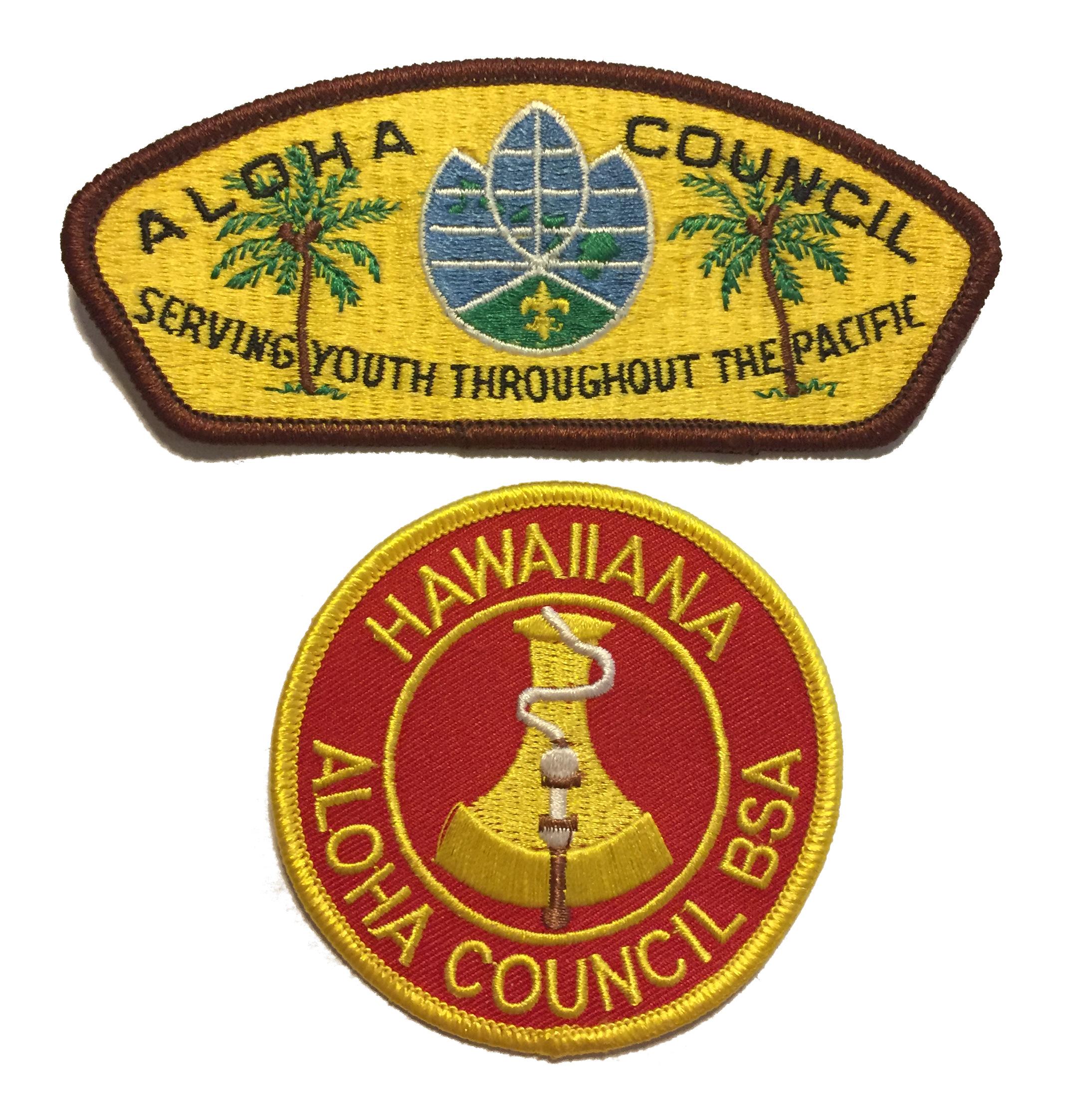 Aloha Council