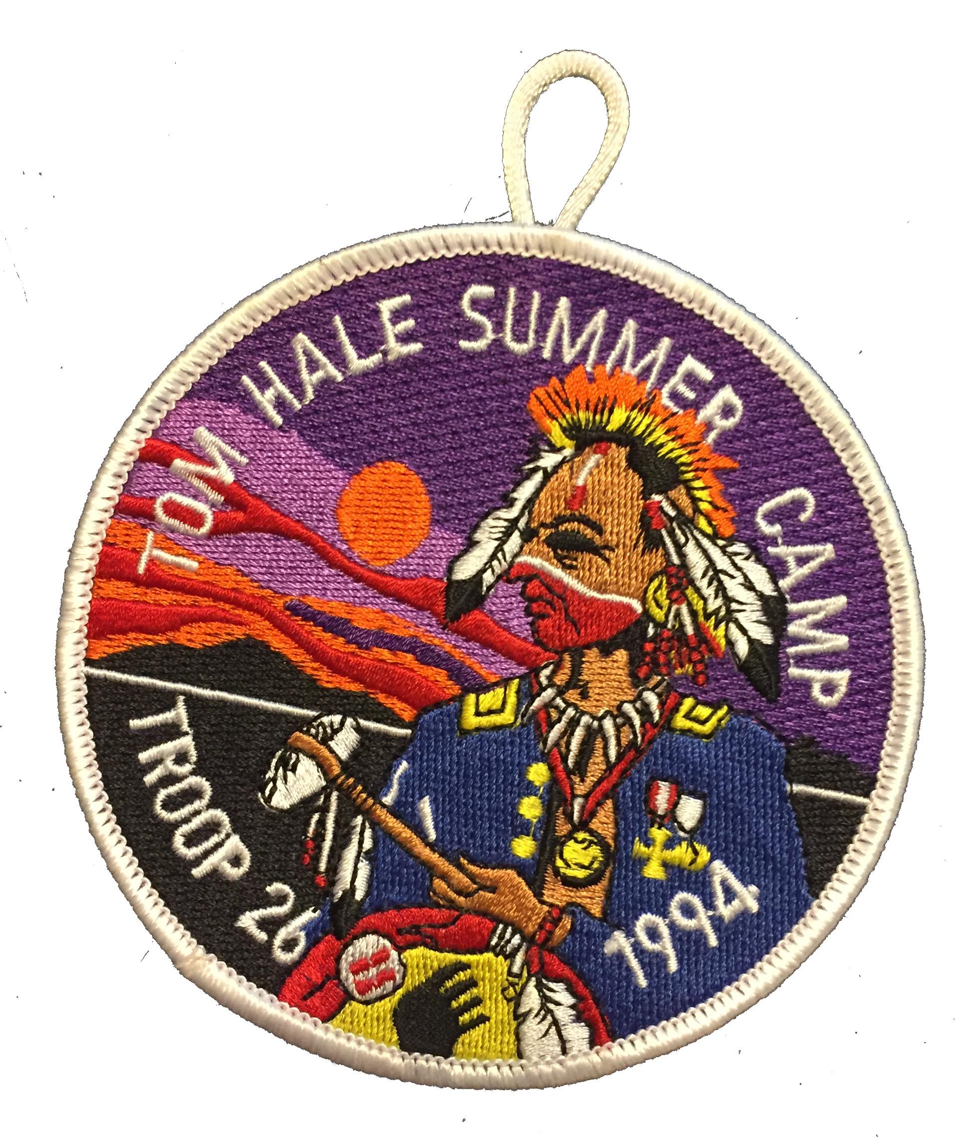 Hale 1994