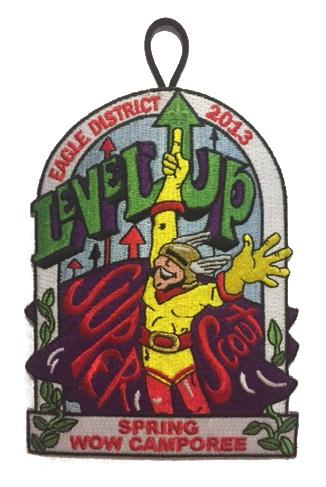Level Up 2013
