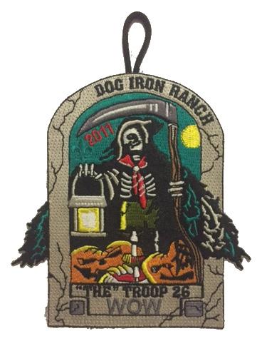 Grim Reaper 2011