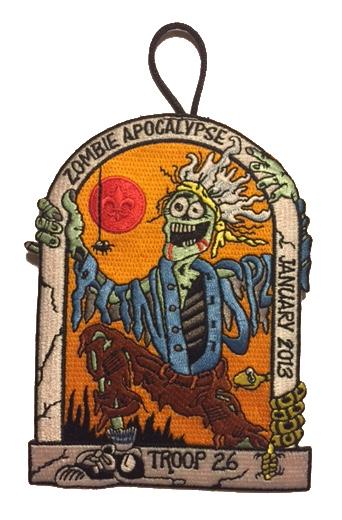 Zombies 2013