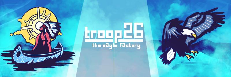 Troop 26, Tulsa, OK